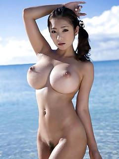 Asian Public Nudity Pics