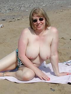 Saggy Granny Tits Pics