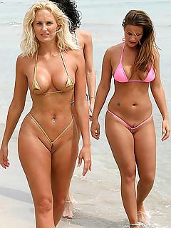 Hot Sluts On Beach Pics