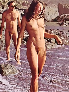 Retro Nudists Pics
