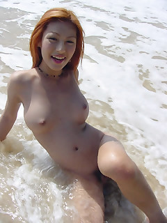 Redhead GFs Pics